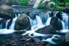 Moutain Waterfall 1212