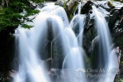 Moutain Waterfall 1349