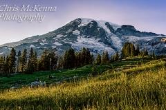 Mt. Rainier Autumn 2325