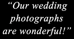 wonderful photographs